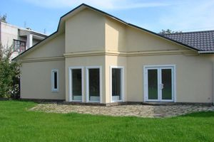 Bungalow - Ukraine